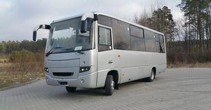 MAZ MAZ MAGIRUS autobús interurbano