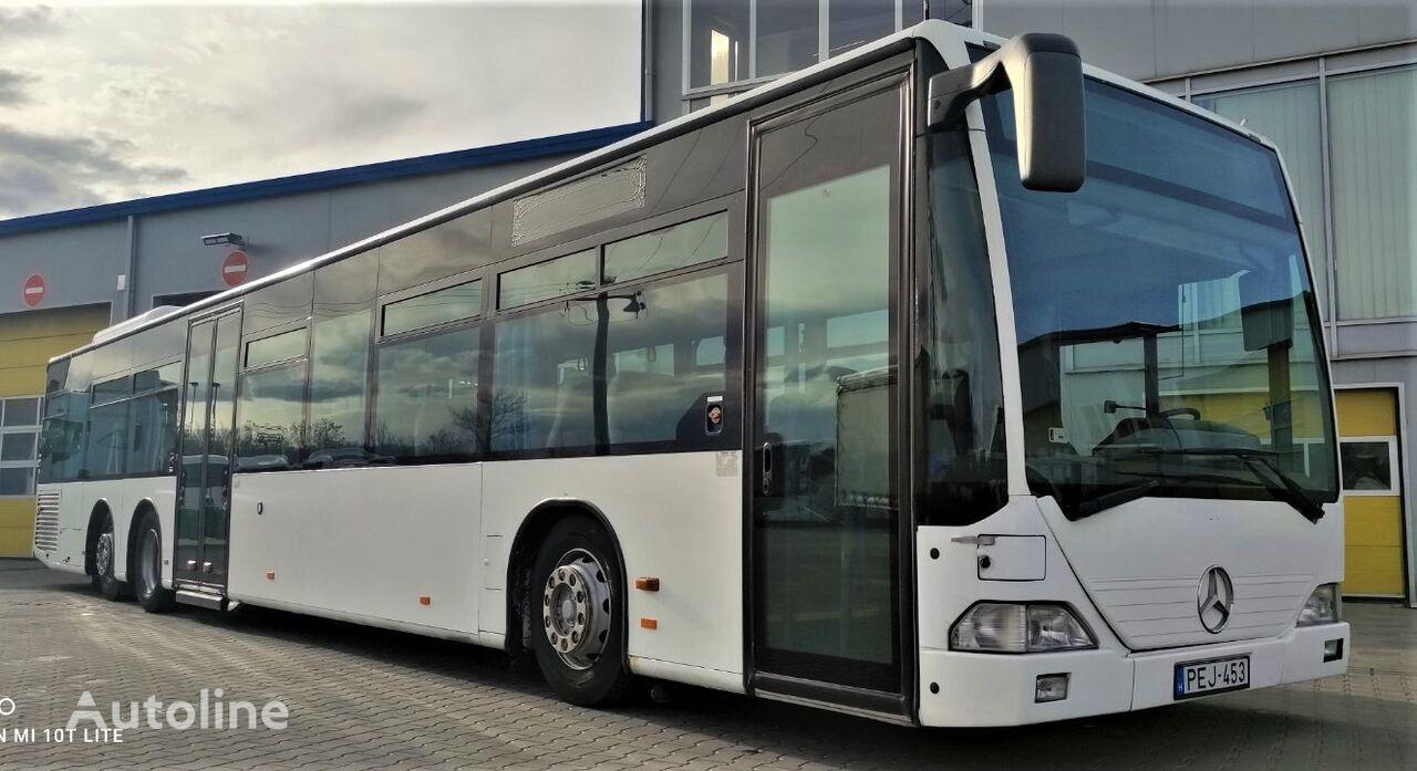 MERCEDES-BENZ Citaro Eur3. 2 stuck autobús interurbano