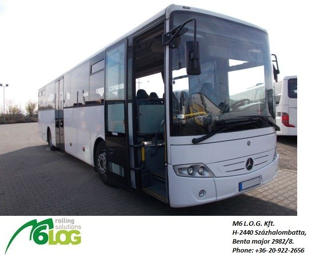MERCEDES-BENZ Intouro !!! 14 STÜCK VERFÜGBAR !!! autobús interurbano