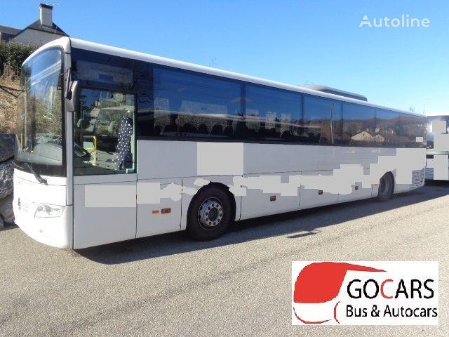 MERCEDES-BENZ intouro AC  autobús interurbano
