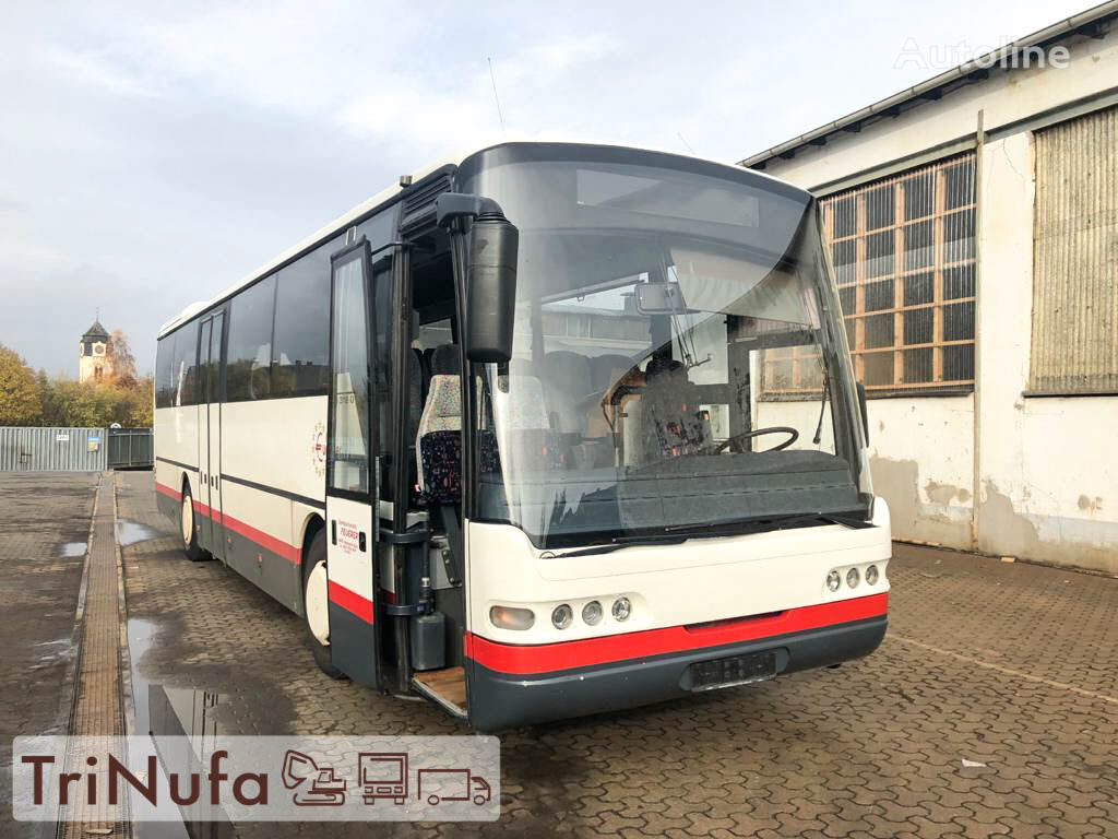 NEOPLAN N 316 ÜL | Klima | Schaltgt. | Mercedes V6 |    autobús interurbano