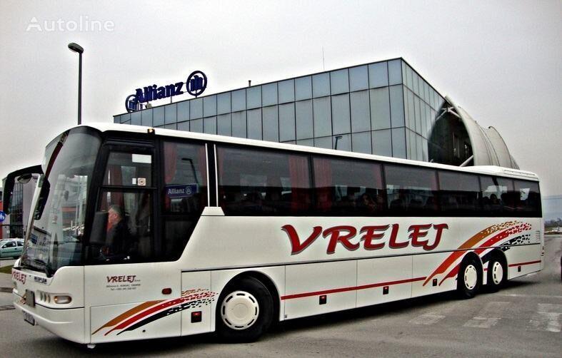 NEOPLAN euroliner n 316 autobús interurbano