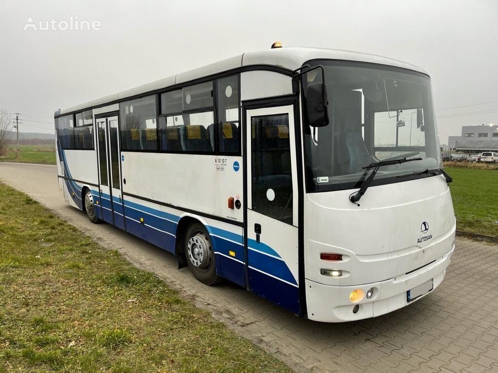RENAULT Autosan A1010T autobús interurbano