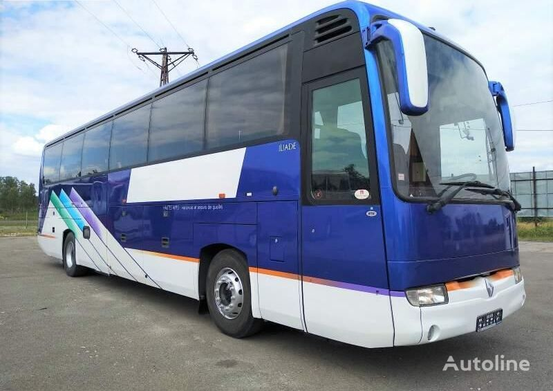 RENAULT Iliade Iliada autobús interurbano