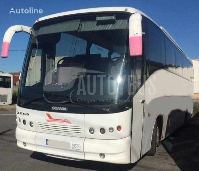 autobús interurbano SCANIA 124B 4X2 CAETANO
