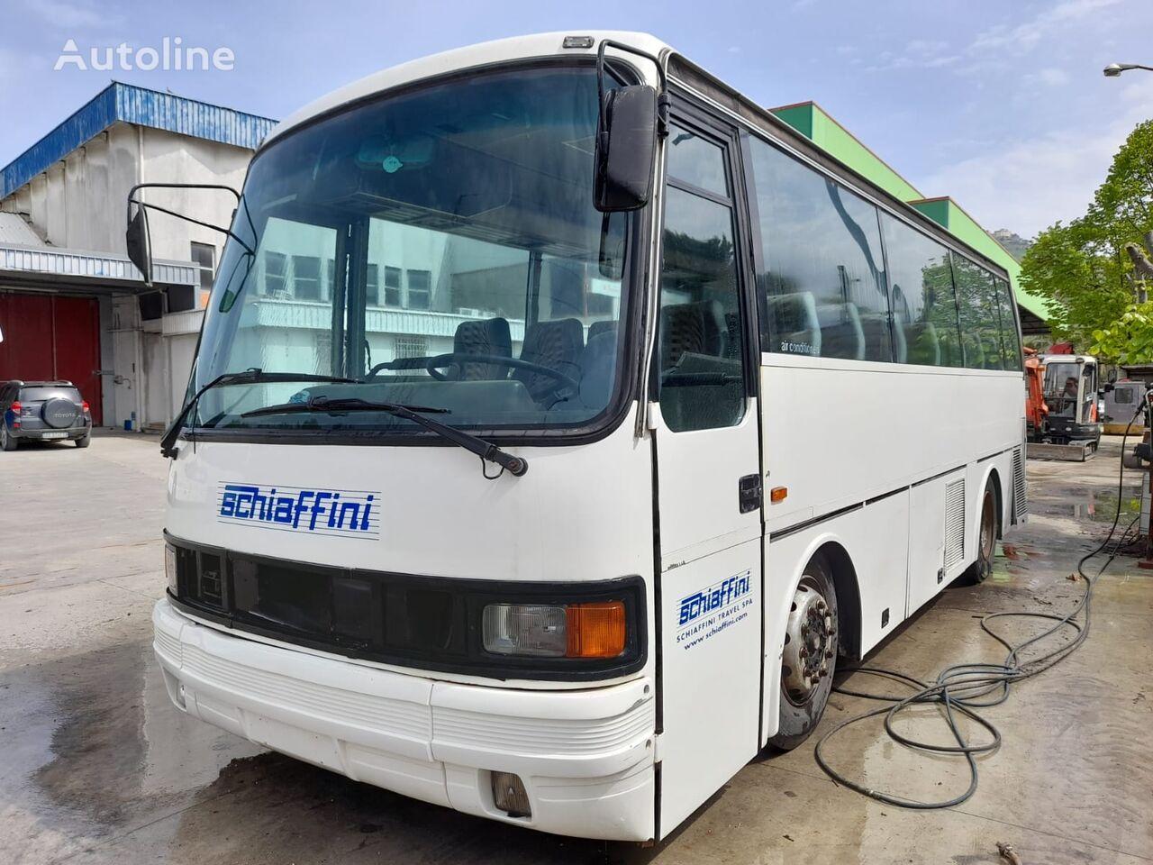 SETRA S 209 H VINTAGE BUS autobús interurbano