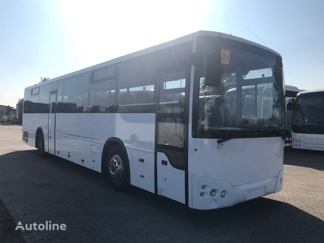 TEMSA Tourmalin Light 12, Euro4/ 60 seats/ checkbook/ autobús interurbano