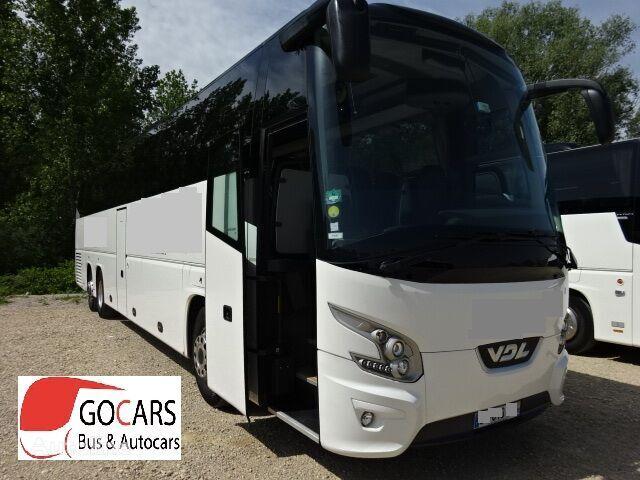 VDL fhd 139/440  65+1+1 euro 6 altano  autobús interurbano