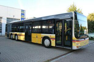 MAN A 26/ NL-363/ 13,70 m/ Lions City/  117 Plätze autobús urbano