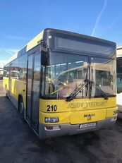 MAN SL 223 autobús urbano