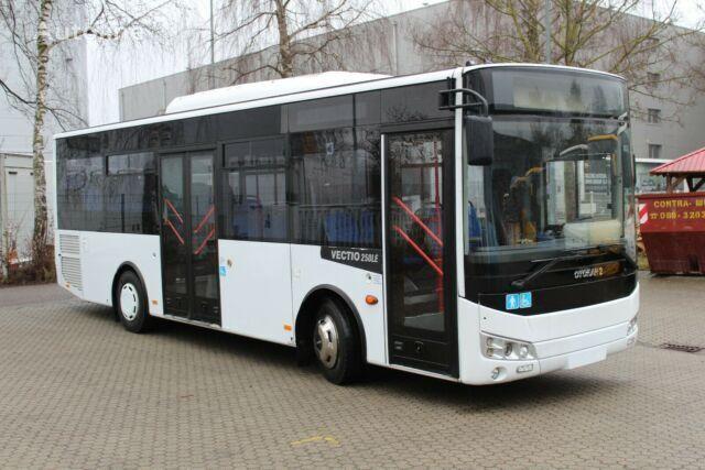 OTOKAR Vectio 250 LE/65 Plätz/Euro 5/Urbino 10/ autobús urbano