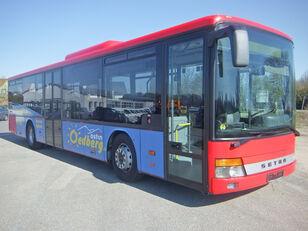 SETRA S315 NF KLIMA autobús urbano