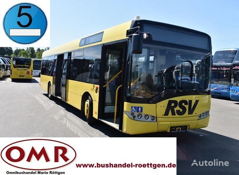SOLARIS Urbino 12 / O 530 / A20 / Lion`s City / Euro 5 autobús urbano