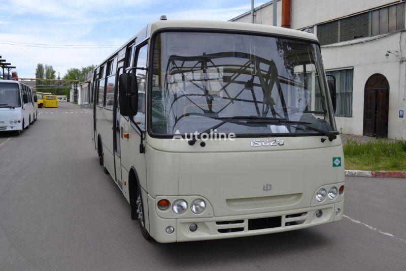 autobús urbano ATAMAN A-092G9