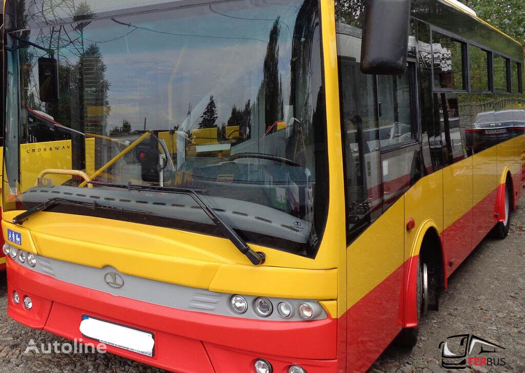 AUTOSAN SanCity 9LE autobús urbano