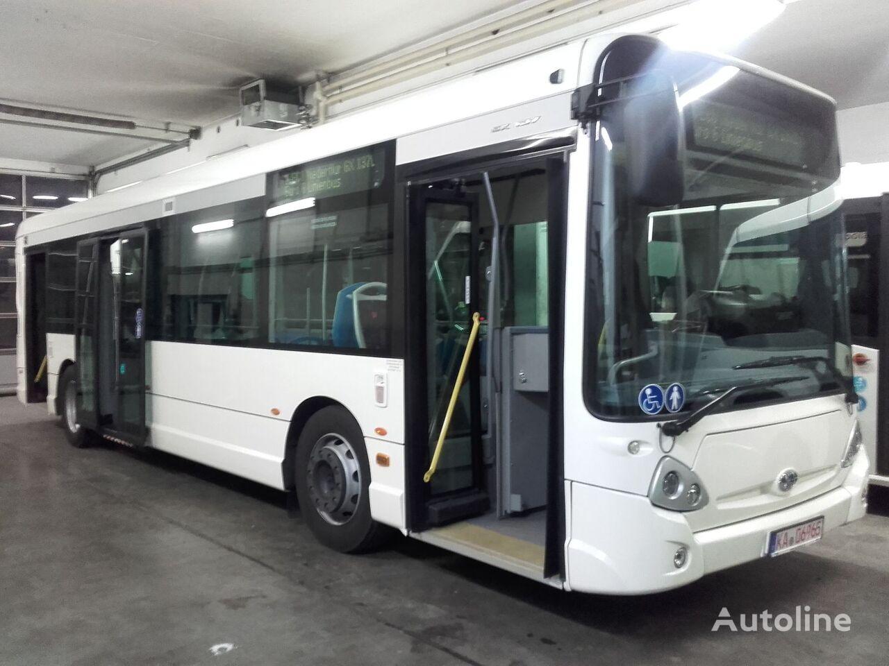 IVECO Heuliez GX137L autobús urbano nuevo