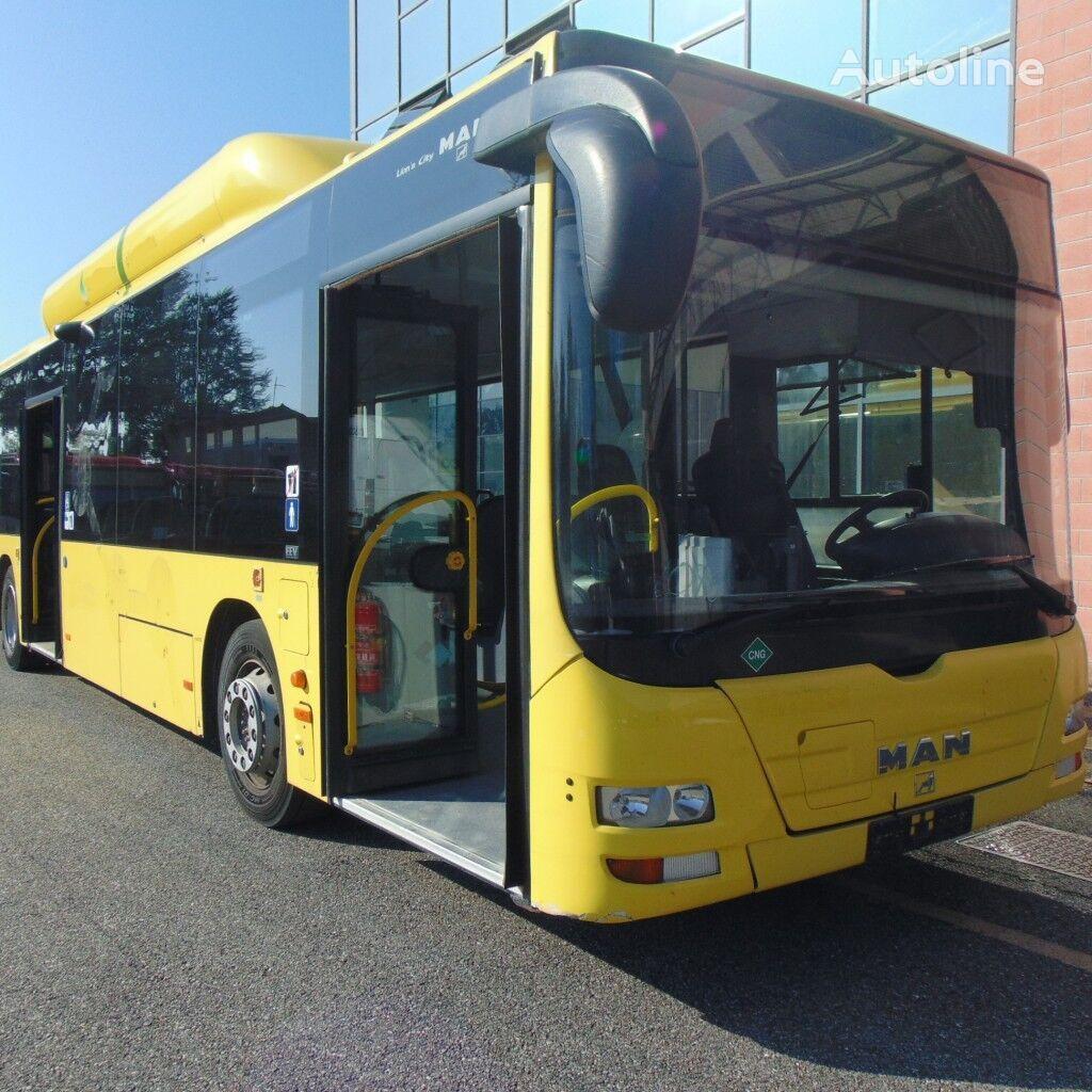 MAN A21 autobús urbano