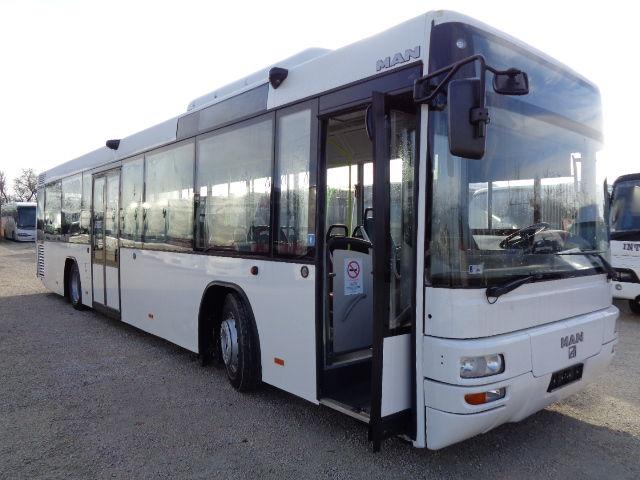 MAN A78 !!60 STÜCK VERFÜGBAR!! autobús urbano