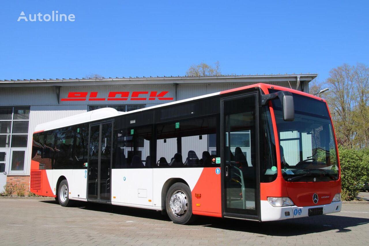 MERCEDES-BENZ O 530 Citaro LE Ü / Euro 5 EEV/ 12 Meter autobús urbano