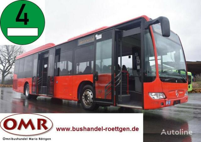 MERCEDES-BENZ O 530 LE Citaro / Lion´s City / A 21 autobús urbano