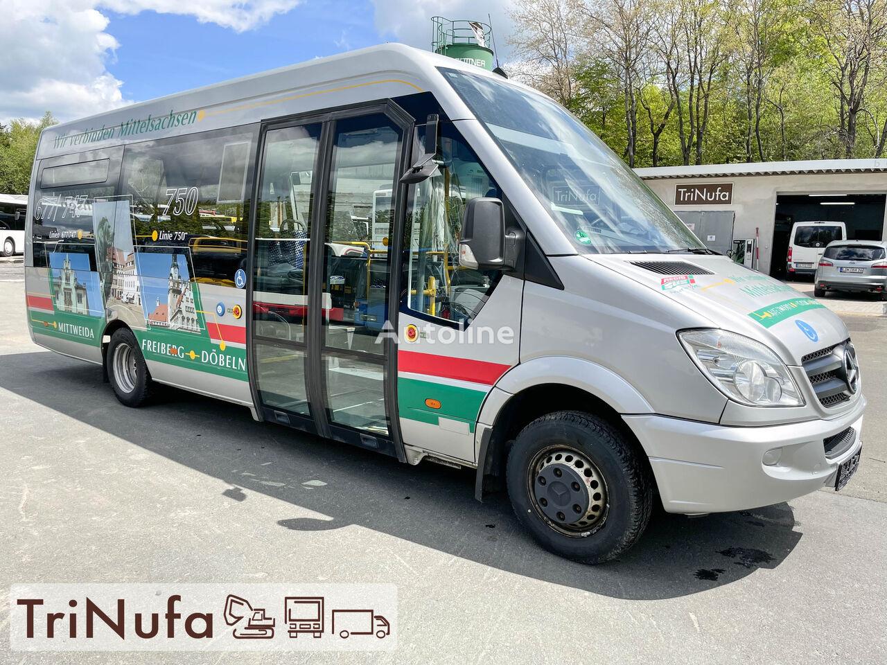 MERCEDES-BENZ Sprinter City 65   17 Sitze   Klima    autobús urbano
