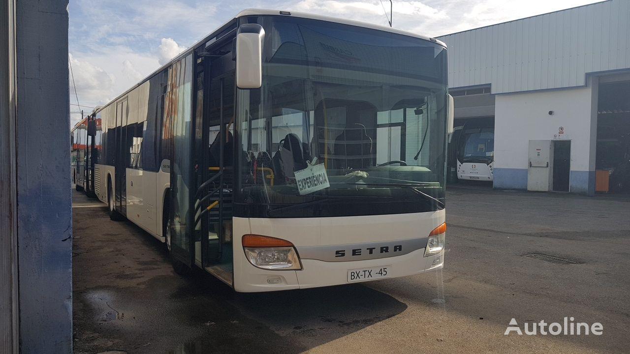 autobús urbano SETRA S415NF