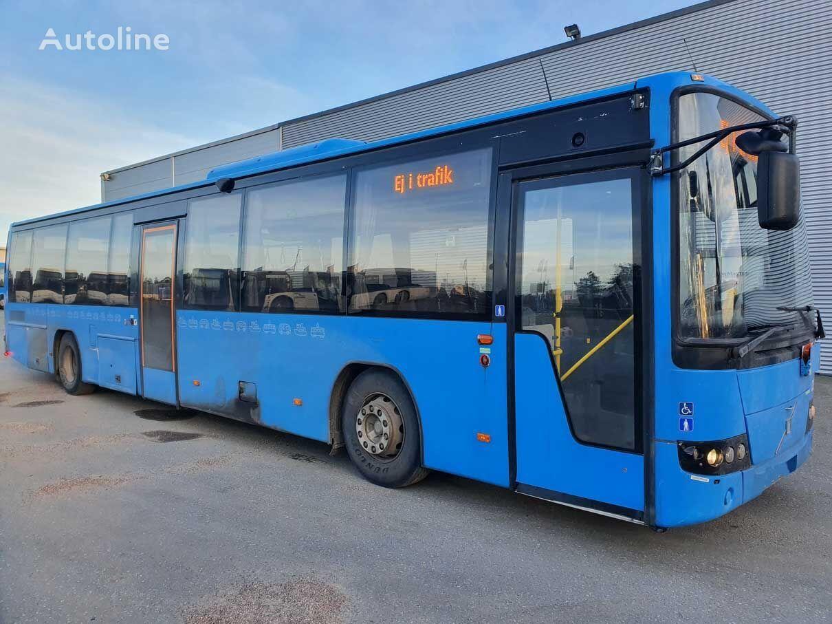 VOLVO 8700LE B12BLE autobús urbano