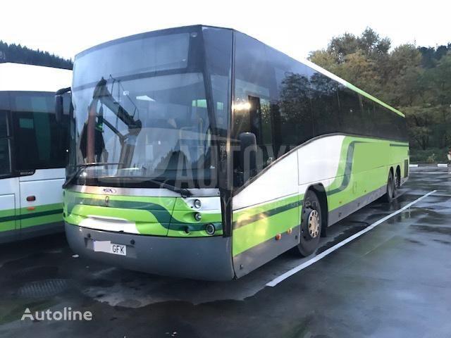 VOLVO B12B BLE URBANOS ASTRAL 15 m autobús urbano