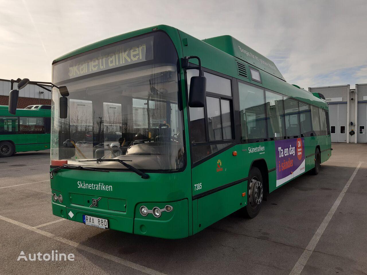 VOLVO B9L 7700 autobús urbano