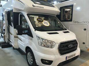 Benimar Ford Tessoro 497 -model 2022,Transport inclus! autocaravana nueva