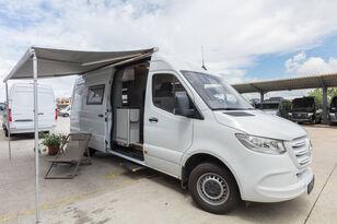 MERCEDES-BENZ sprinter 316 autocaravana nueva