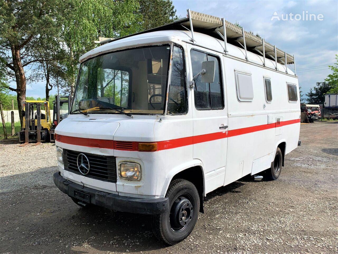 MERCEDES-BENZ 0 309 autocaravana