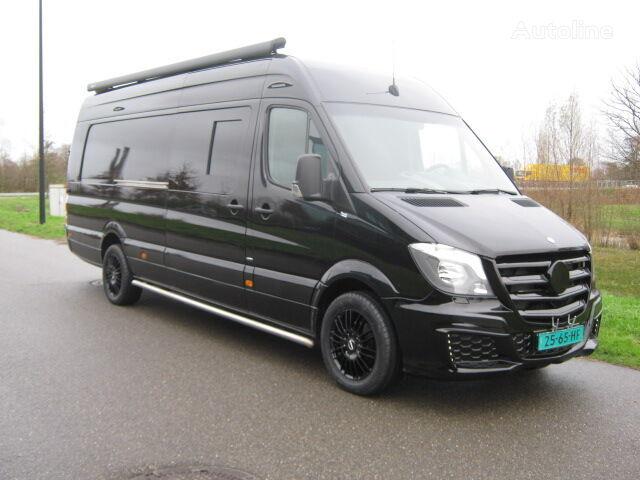 MERCEDES-BENZ Sprinter 316Cdi L4H2 Bus camper Camper Motorsport *NIEUW* autocaravana