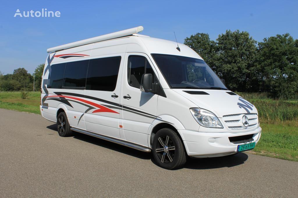 MERCEDES-BENZ Sprinter L4H2 Buscamper Motorsport autocaravana