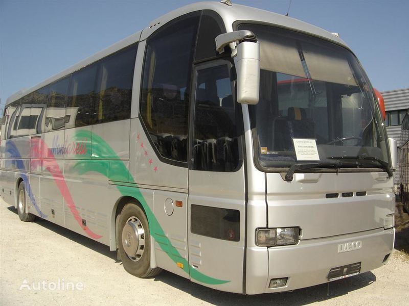 IVECO EUROCLASS HDH autocares