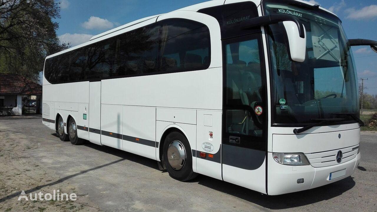 MERCEDES-BENZ Travego O580 16RHD autocares