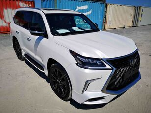 Lexus LX 570 S EDITION - 8 SEAT VUD nuevo