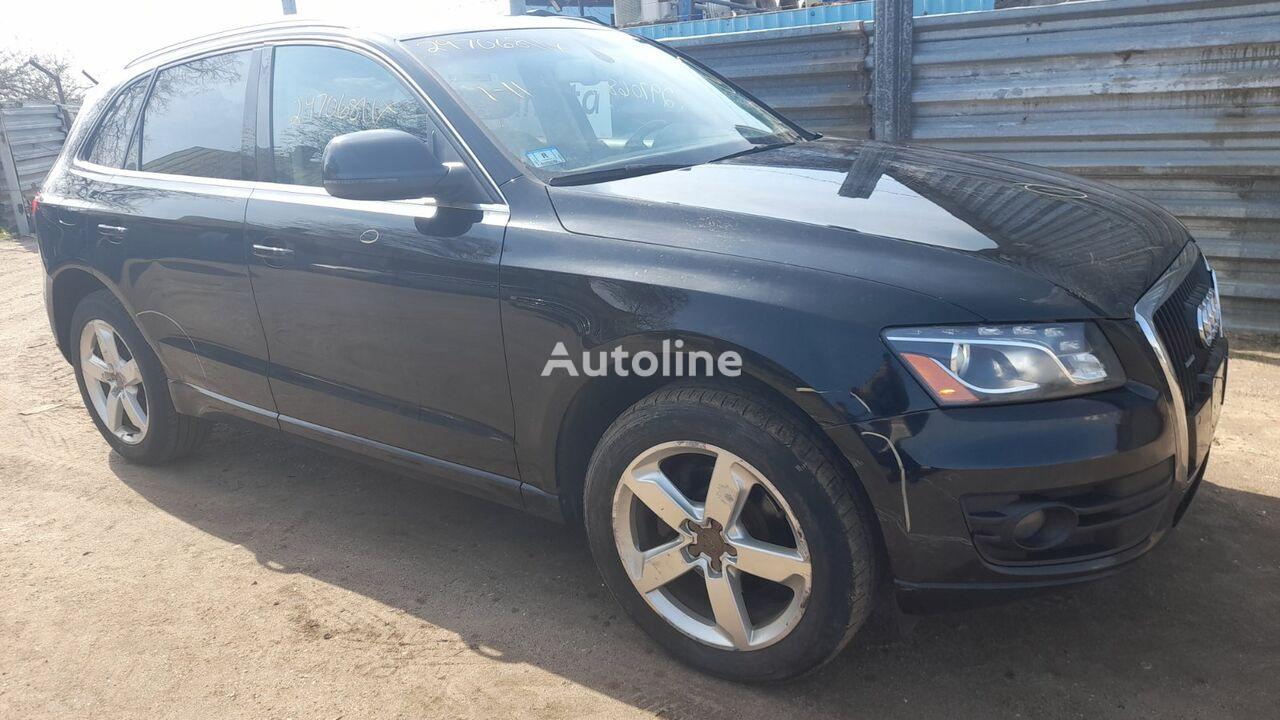 Audi Q5 VUD para piezas