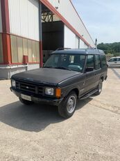 LAND ROVER Discovery VUD
