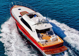 70ft yacht (Chinese Famous Brand) barco nuevo