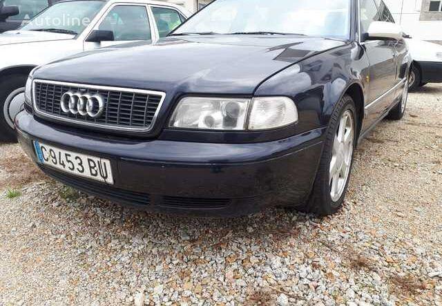 Audi S8 berlina