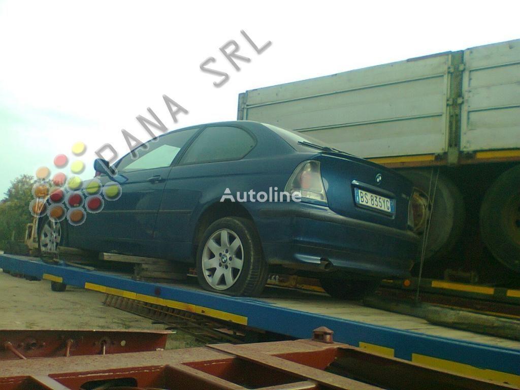 BMW 316 TJ berlina