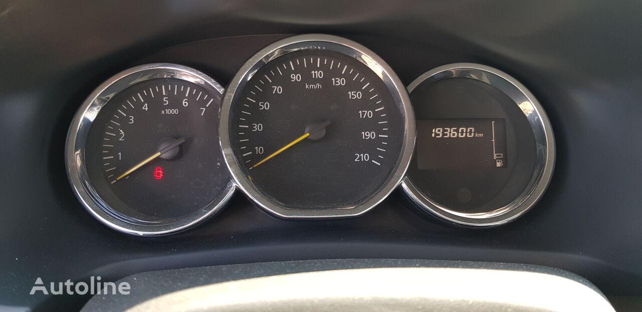 Dacia LOGAN berlina