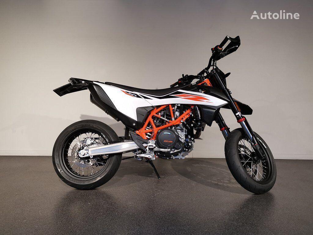 KTM 690 SMC R ciclomotor