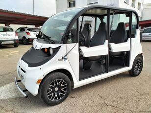 GEM E4 coche de golf