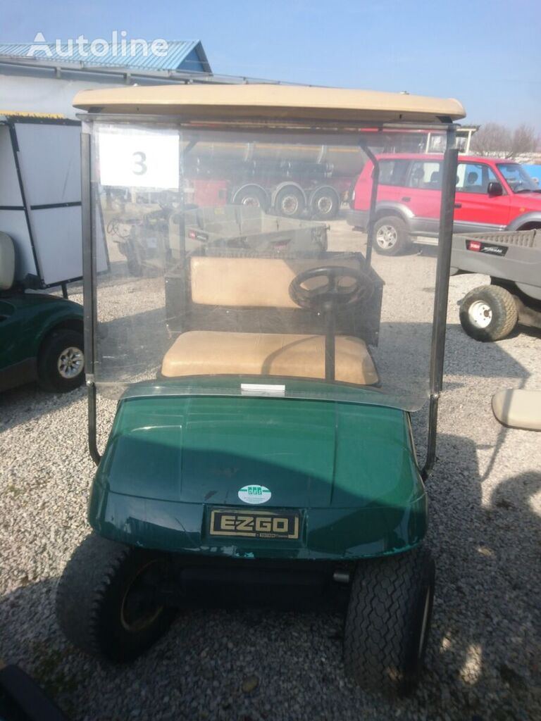 coche de golf CLUB CAR  EZGO, CLUB CART, GOLF CAR, YAMAHA, TORO