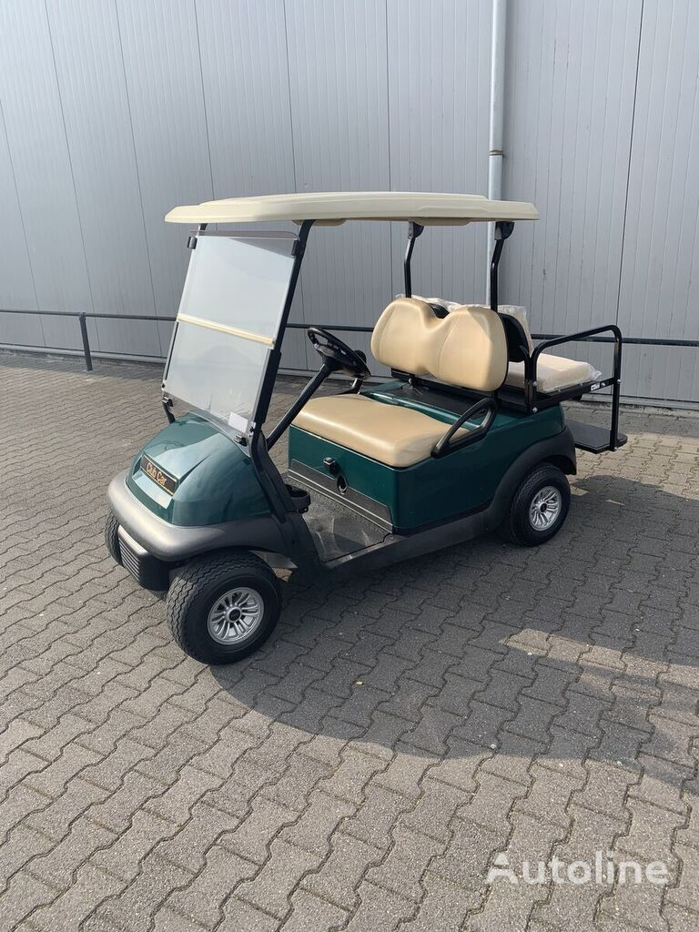CLUB CAR Presedent 4 persoons coche de golf