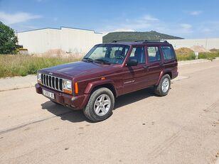 Jeep CHEROKEE coche familiar