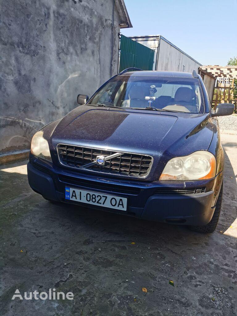 VOLVO xc90 coche familiar