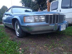 Cadillac Fleetwood coche fúnebre